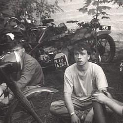 Miłość do motocykli alt