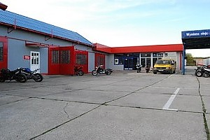 2009 rok - nowa jakość firmy Moto-Garage